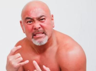 武藤敬司の息子の名前は?柔道をやってる?プロレスラーなの?