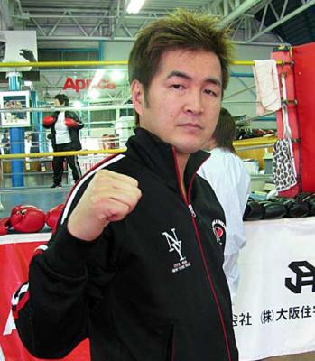 井岡弘樹には息子がいるの?兄弟や韓国人の噂、現在について。