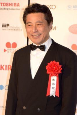 加藤健一には息子がいるの?家族構成や病気の噂について。