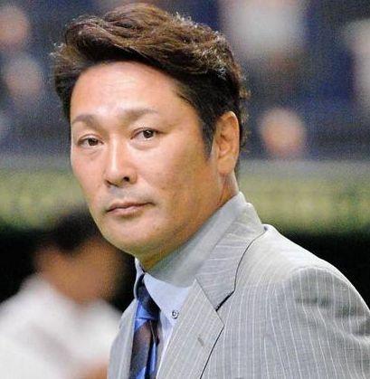 元木大介の息子の名前は長男が元木翔大、次男が元木瑛介。桐光学園なの?