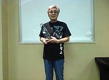 声優・柴田秀勝には息子がいるの?柴田勝家との関係や死去の噂について。