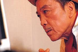 唐十郎の息子は大鶴義丹。現在や逮捕の噂について。