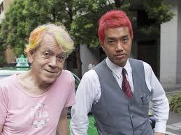 志茂田景樹の息子の名前は長男が下田順洋、次男が下田大気。画像あり!
