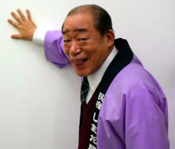 島田一の介に息子がいるの?若い頃の画像やスナックについて。