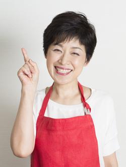 奥薗壽子に息子がいるの?家庭の医学でレシピを紹介していた?