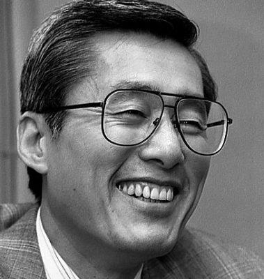 逸見政孝の息子は逸見太郎で画像は?福島放送の司会?現在について。