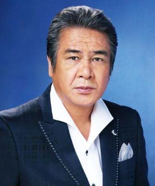鳥羽一郎の息子は木村竜蔵?写真あり?歌手なの?病気の噂について。