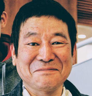 ダンカンの息子の名前は飯塚甲子園?大学はどこ?俳優との噂も?