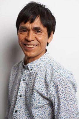島田洋八に息子がいるの?現在や家族構成について。