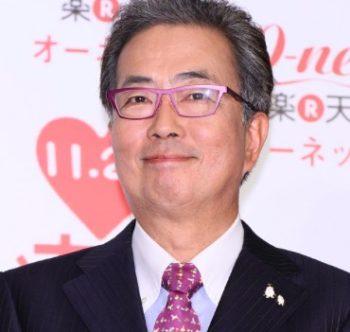大和田獏の息子の名前は?兄弟は大和田伸也。学歴について。