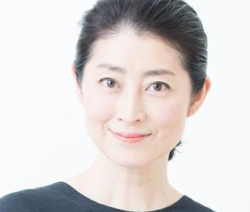 仙道敦子の息子は陸王に出演時の画像。女優に復帰した今現在の中村由真との関係