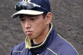 田口壮の息子の名前は田口寛。学校はどこ?言語障害なの?
