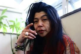 金子マリの息子は長男が金子ノブアキ、次男はKenKen。葬儀屋をしてる?